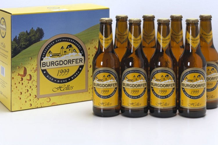 burgdorfer 33 cl